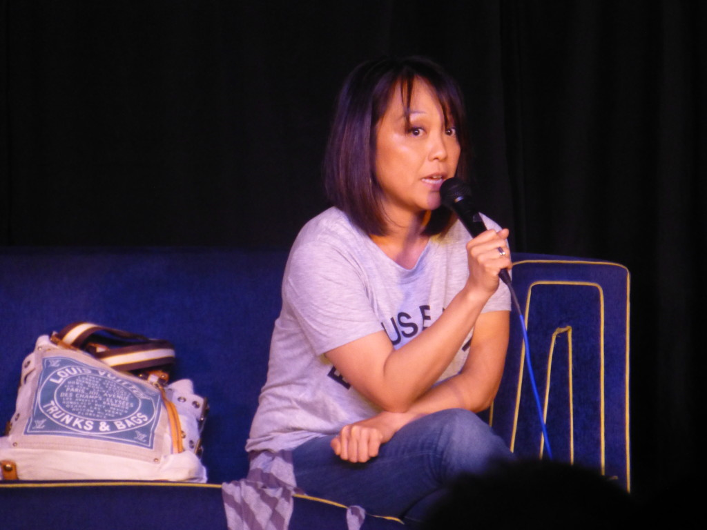 gally 1 naoko mori