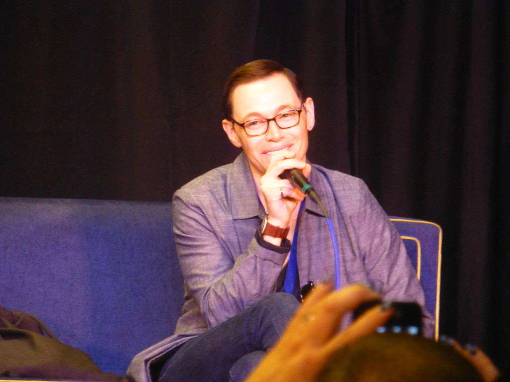 burn gorman gally 1