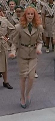 uniform 11