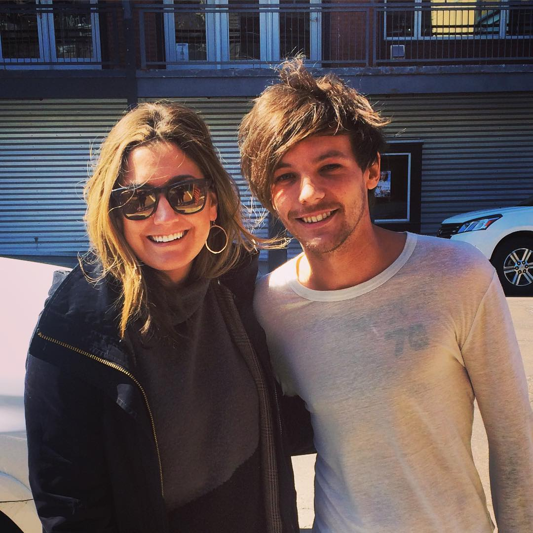 One Direction star Louis Tomlinson's top 10 Twitter spats and ...