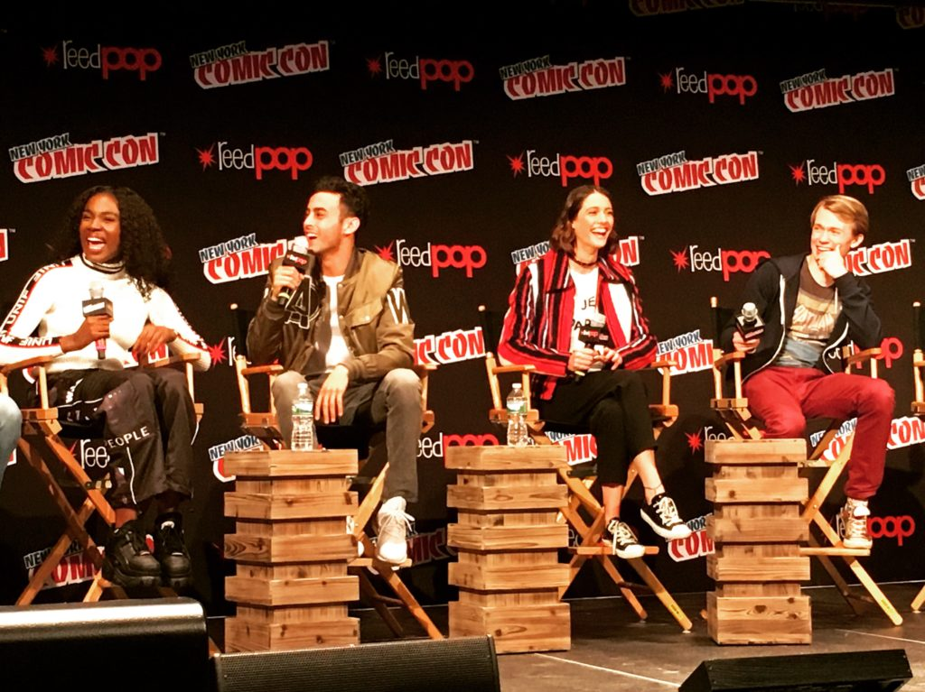 Class NYCC panel