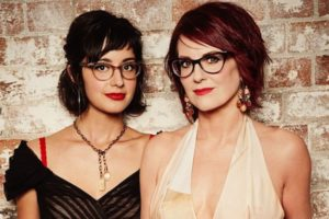 """There is a song for you"" – How Megan Mullally Shaped My Taste in Music"