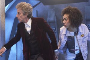 """It means, 'What the hell?'"" – Doctor Who Recap – The Pilot"