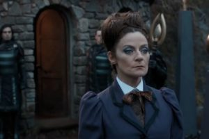 """In darkness we are revealed."" – Doctor Who Recap – Extremis"