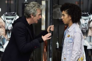 """Our deaths will be expensive."" – Doctor Who Recap – Oxygen"