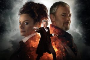 """If I can't be me anymore"" – Doctor Who Recap – The Doctor Falls"