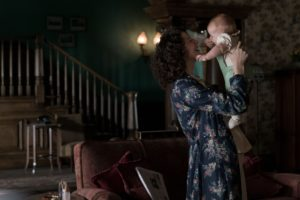 """A part of you that's lost"" – Outlander Recap – Surrender"