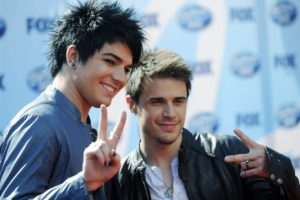A Kradam Retrospective: A Tribute To The Friendship Of Kris Allen & Adam Lambert