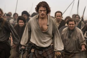 """Where'd she get the red hair?"" – Outlander Recap – The Battle Joined"
