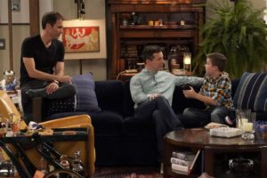 """This place can't fix you, because you're not broken."" – Will & Grace Recap – Grandpa Jack"