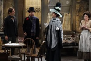 """William Howard Taft, you are fabulous!"" – Will & Grace Recap – A Gay Olde Christmas"