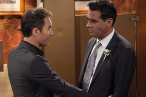 """I'll always think of you as my ex-husband."" – Will & Grace Recap – The Wedding"
