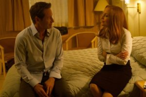 """Knock three times."" – The X-Files Recap – Plus One"