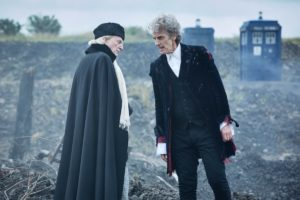 """""""Doctor, I let you go."""" – Doctor Who Recap – Twice Upon A Time"""