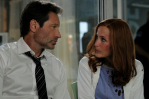 """""""Who's the father?"""" – The X-Files Recap – My Struggle III"""