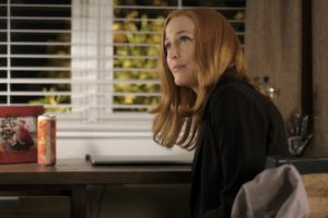 """I wish I could know you better."" – The X-Files Recap – Ghouli"