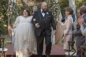 """You are my way."" – This Is Us Recap – The Wedding"