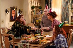"""It's a house. It's not her."" – Will & Grace Recap – One Job"