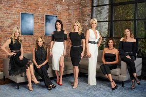 It's Not Catty If It's True: Ranking The Real Housewives of New York by Taglines