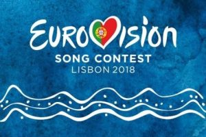 All Aboard! It's Eurovision: A Guide To The 2018 Contest