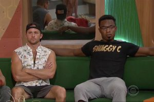 But First: Highlights from Big Brother 20, Week 2