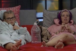 But First: Highlights from Big Brother 20, Week 7