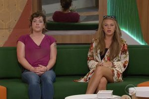 But First: Highlights from Big Brother 20, Week 11