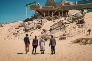 """It makes sense to me."" – Doctor Who Recap – The Ghost Monument"