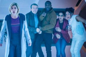 """Hope prevails."" – Doctor Who Recap – The Tsuranga Conundrum"